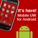 Ad: Mobile UW for Android
