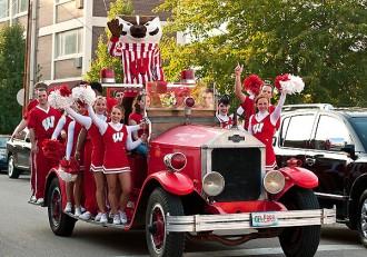 Photo: Bucky Wagon