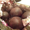 Photo: Roasted beets