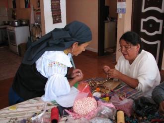 Photo: Jewelry makers