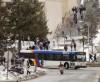 Photo: Campus bus