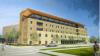 Photo: Nursing building