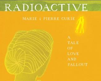 Photo: Radioactive cover