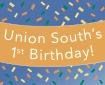 union south bday