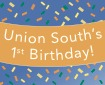 union south bday