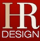 Logo: HR Design