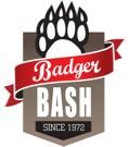 badgerbash display