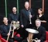 Photo: Wisconsin Brass Quintet