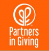 Photo: Partners in Giving logo