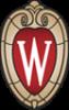 Photo: UW crest