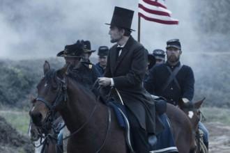 Photo: Lincoln movie