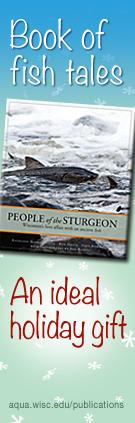 aquatic sciences fish tales