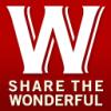 age: Share the Wonderful logo