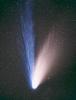 Photo: comet