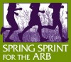Graphic: Spring Sprint poster