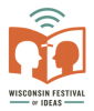 Graphic: Wisconsin Festival of Ideas logo