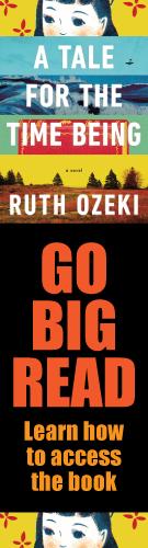 Go-Big-Read