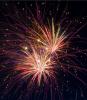 Photo: fireworks