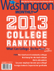 Image: cover of Washington Monthly