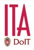 Image: Information Technology Academy logo