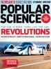Image: Popular Science cover