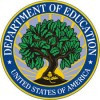 Graphic: Department of Education logo
