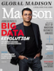 Jignesh Patel in Madison magazine