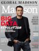 Jignesh Patel in Madison magazine