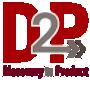 D2P Logo