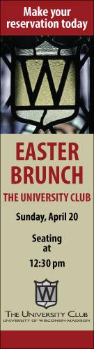 UClub-Easter-2014