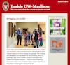 Inside UW-Madison