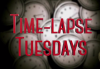 Graphic: Time-Lapse Tuesdays