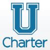 Image: Charter U logo