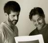 Photo: Alec Soth and Brad Zellar