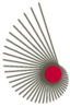 Graphic: WARF logo