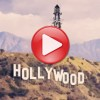 Graphic: Animated Hollywood sign