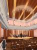 Photo: School of Music's new music performance center