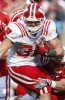 Photo: Badgers Spring Game