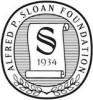 Graphic: Sloan Foundation logo