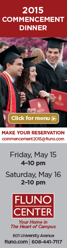 Fluno_Commencement Ad