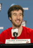 Photo: Frank Kaminsky smiling