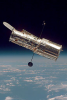 Photo: Hubble Space Telescope