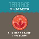d TerraceSummer grill