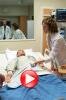 Photo: Nurse with patient