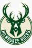 Illustration: Milwaukee Bucks logo