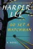 """Image: Cover of """"Go Set a Watchman"""""""