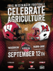 Photo: Celebrate Agriculture poster