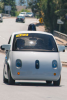Photo: Google self-driving car