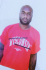 Photo: Virgil Abloh in Wisconsin t-shirt