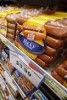 Photo: Wieners on store shelf